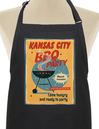 (Name Drop) BBQ Party