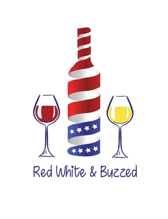 Red White & Buzzed