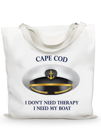 (Name Drop) I don't need therapy I need my boat