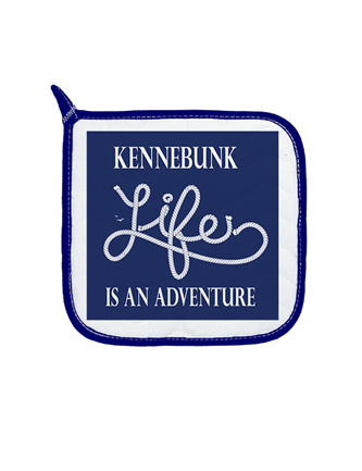(Name Drop) Life is an adventure