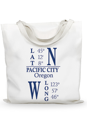 (Name Drop) Latitude and
