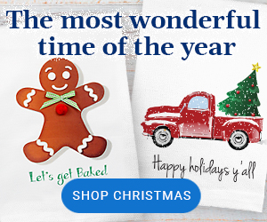 Shop Christmas designs and products