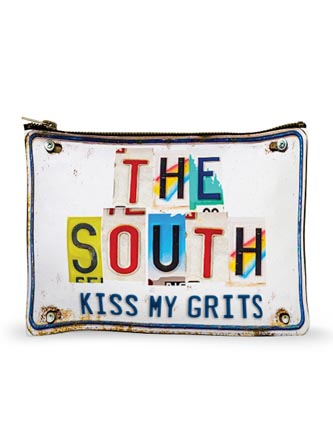 (Name Drop) Kiss my grits