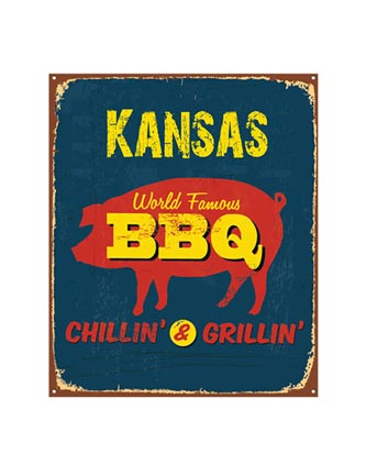 (Name Drop) World Famous BBQ Chillin' & Grillin'