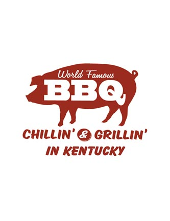 World Famous BBQ Chillin' & Grillin' in (Name Drop)