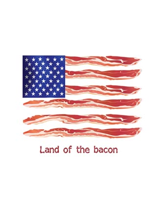 Land of the Bacon