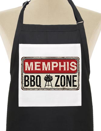 (Name Drop) BBQ Zone